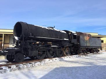 Pennsylvania Railroad 5550 - Wikiwand