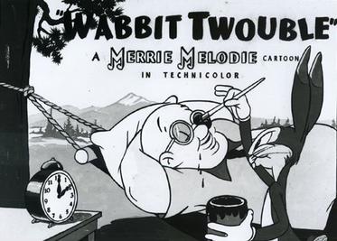 Wabbit Twouble Wikipedia