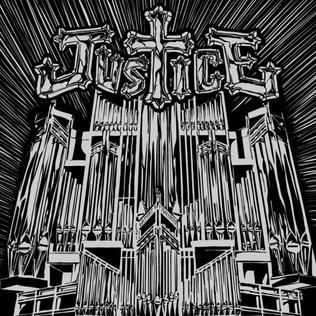 (Electro) Justice - Waters of Nazareth - 2005, FLAC (tracks+.cue), lossless