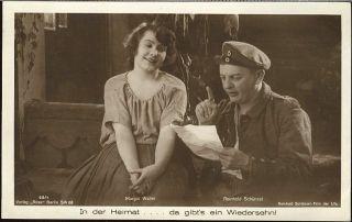 <i>Well Meet Again in the Heimat</i> 1926 film