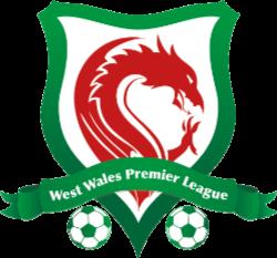 West Wales Premier League Association football league in Wales