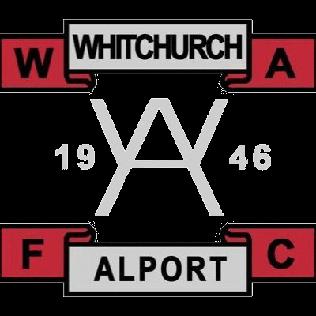 Whitchurch Alport F.C. Association football club in England