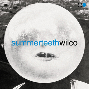 <i>Summerteeth</i> 1999 studio album by Wilco