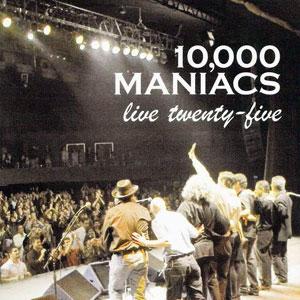 Live Twenty-Five