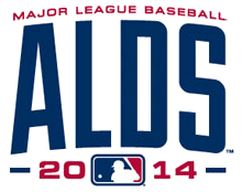 2014 American League Division Series logo.png
