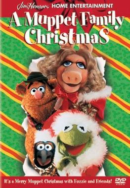 A Muppet Family Christmas Wikipedia