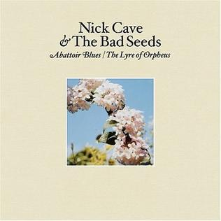 <i>Abattoir Blues / The Lyre of Orpheus</i> 2004 studio album by Nick Cave and the Bad Seeds