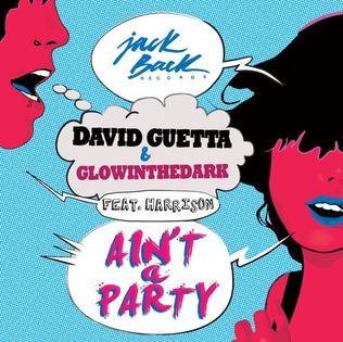 Aint a Party