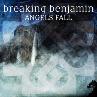 Breaking Benjamin — Angels Fall (studio acapella)
