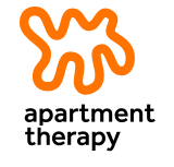Apartment Therapy Logo Type Of Site Interior Design Blog