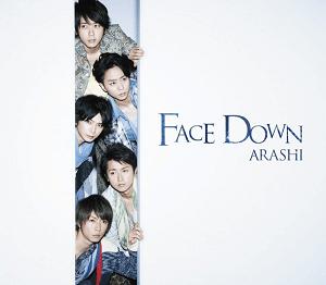 Face Down (Arashi song)