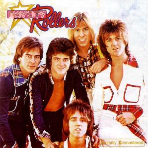 <i>Wouldnt You Like It?</i> 1975 studio album by Bay City Rollers