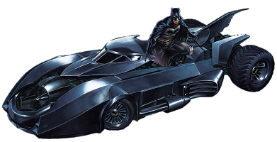 Batmobile Wikipedia