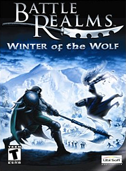Battle Realms - Winter of the Wolf Coverart.png