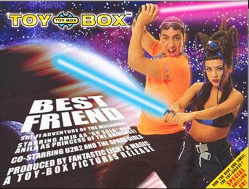 TOYBOX - BEST FRIEND LYRICS - SongLyrics.com