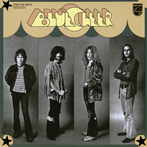 <i>Blue Cheer</i> (album) 1969 studio album by Blue Cheer