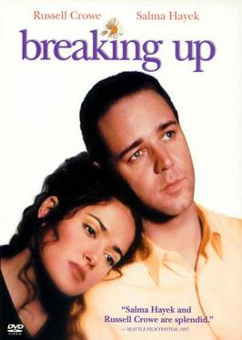 Breaking Up (1997 film) - Wikipedia