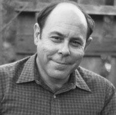 Bruce Eisner American writer