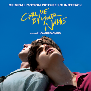 Call Me by Your Name: Original Motion Picture Soundtrack - Wikipedia