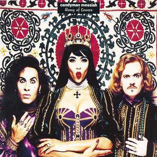 Candyman Messiah 1991 single by Army of Lovers