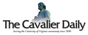 <i>The Cavalier Daily</i> newspaper in Charlottesville, Virginia