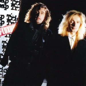 <i>Lap of Luxury</i> 1988 studio album by Cheap Trick