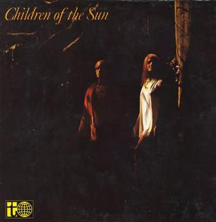 <i>Children of the Sun</i> (The Sallyangie album) 1969 studio album by The Sallyangie