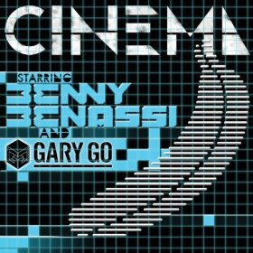 Cinema (Benny Benassi song) song performed by Italian DJ Benny Benassi