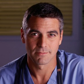 Doug Ross Fictional physician on television show ER