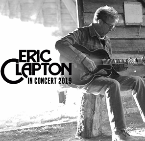 eric clapton world tour 2019 wikipedia. Black Bedroom Furniture Sets. Home Design Ideas