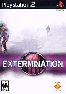 Extermination (video game)