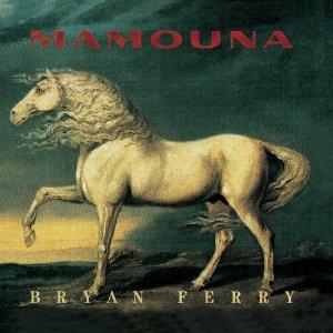<i>Mamouna</i> 1994 studio album by Bryan Ferry