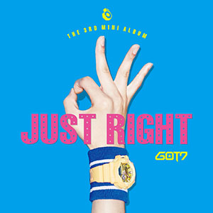 Just Right Ep Wikipedia