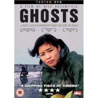 ghosts 2006 film wikipedia