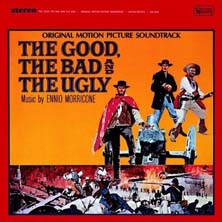 The Good, the Bad and the Ugly (soundtrack)