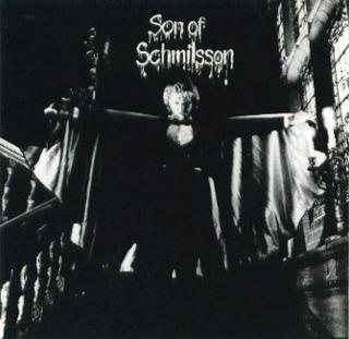 <i>Son of Schmilsson</i> 1972 studio album by Nilsson