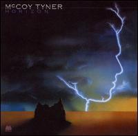 McCoy Tyner Horizon_%28McCoy_Tyner_album%29
