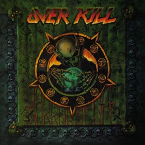 <i>Horrorscope</i> (Overkill album) 1991 studio album by Overkill