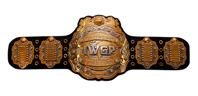Image result for iwgp heavyweight championship png