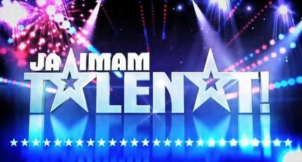 Picture of a TV show: Ja Imam Talenat!