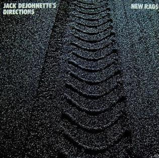 """Le """"jazz-rock"""" au sens large (des années 60 à nos jours) - Page 8 Jack_Dejohnette_Directions_-_New_Rags"""
