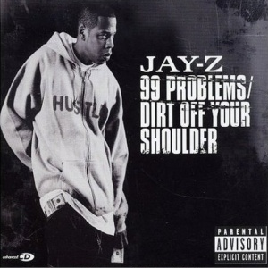 Cubra la imagen de la canción Dirt Off Your Shoulder por Jay-Z