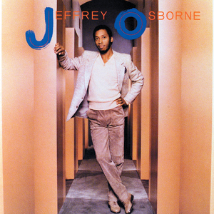 <i>Jeffrey Osborne</i> (album) 1982 studio album by Jeffrey Osborne