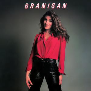 <i>Branigan</i> 1982 studio album by Laura Branigan