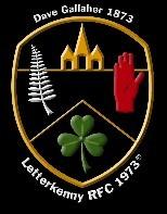 Letterkenny RFC rugby union club