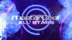 <i>MasterChef Australia All-Stars</i>