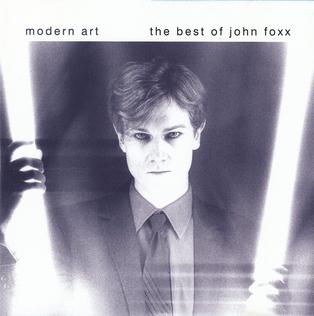 John Foxx In Mysterious Ways