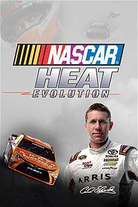 Nascar Racing Games >> NASCAR Heat Evolution - Wikipedia