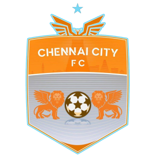 Chennai City FC Association football club