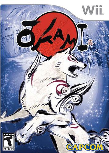 Reviews Okami-wii
